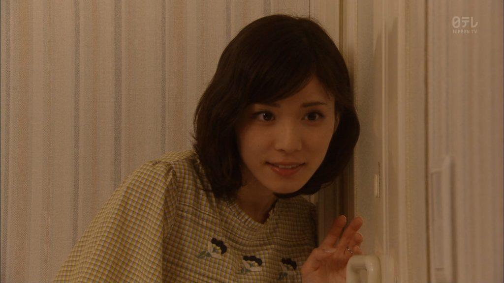 松岡茉優(22)の抜ける入浴エロキャプ画像80枚!水着グラビアが待ち遠しい!・39枚目の画像