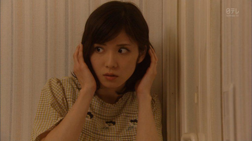 松岡茉優(22)の抜ける入浴エロキャプ画像80枚!水着グラビアが待ち遠しい!・40枚目の画像