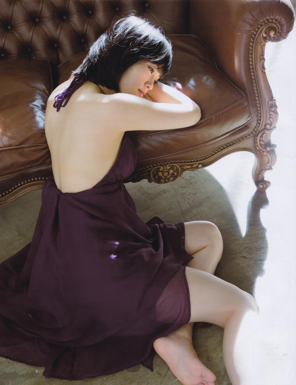 さや姉(24)のアイコラヌード&最新グラビアエロ画像150枚・148枚目の画像