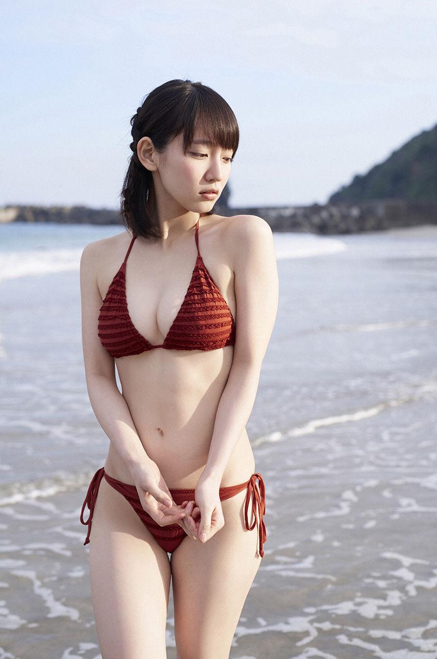 吉岡里帆のドラマ乳首見えハプニング等抜けるエロ画像200枚・203枚目の画像
