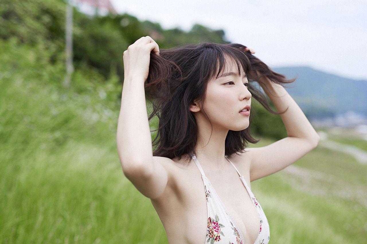 吉岡里帆のドラマ乳首見えハプニング等抜けるエロ画像200枚・204枚目の画像