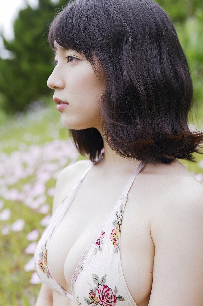 吉岡里帆のドラマ乳首見えハプニング等抜けるエロ画像200枚・205枚目の画像