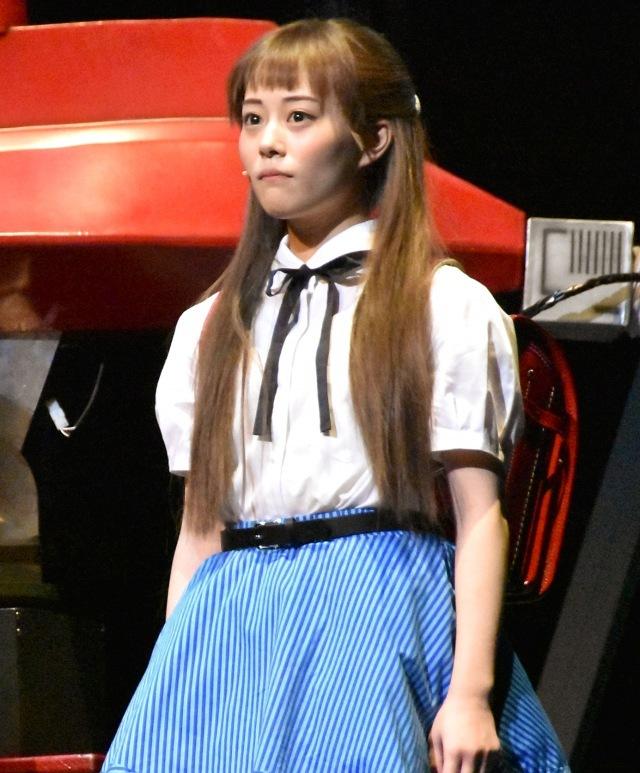 女優・高畑充希(25)のアイコラや抜けるエロ画像45選・51枚目の画像