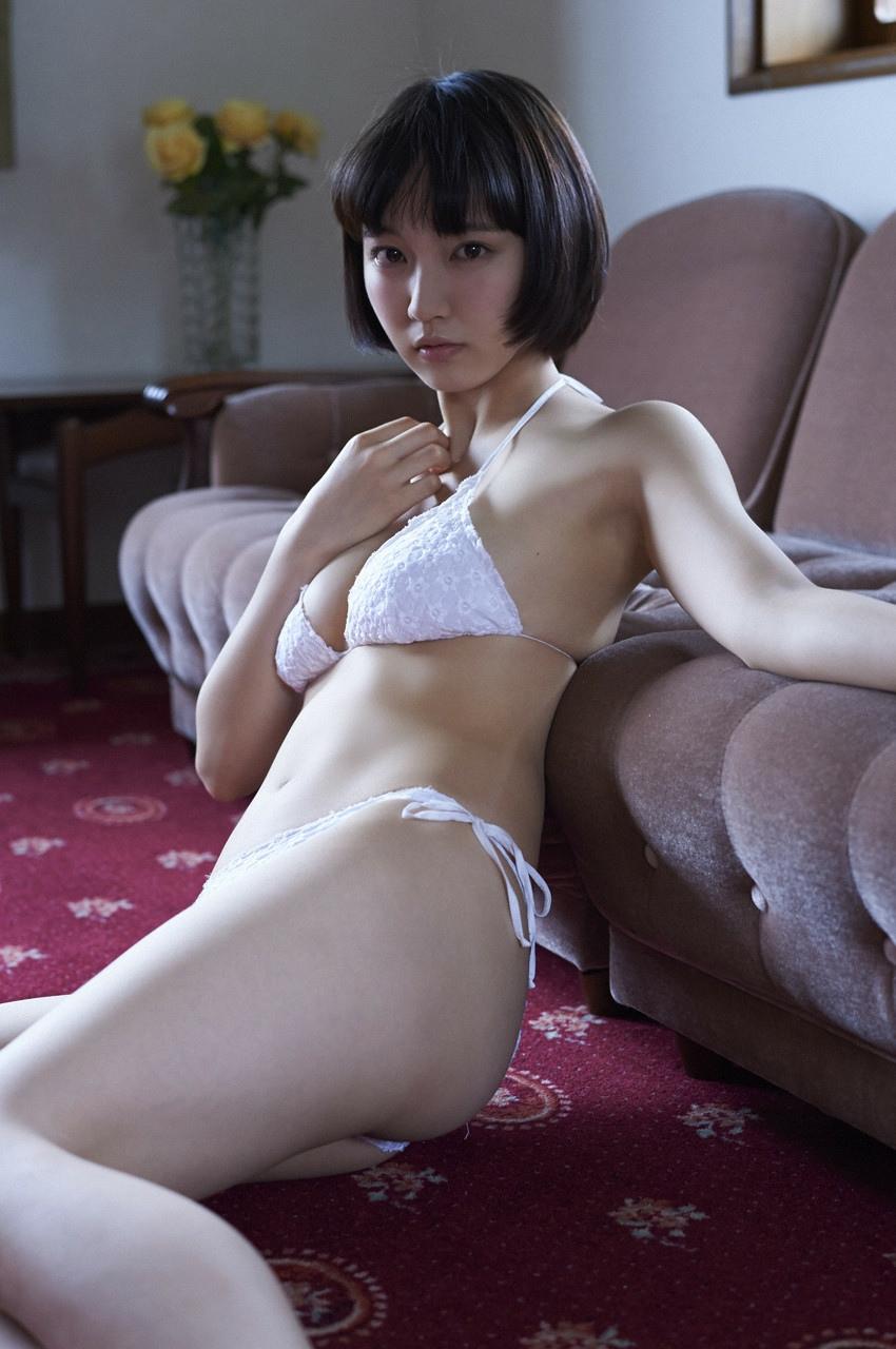 吉岡里帆のドラマ乳首見えハプニング等抜けるエロ画像200枚・215枚目の画像