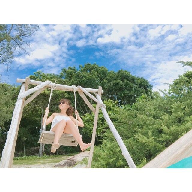 久松郁実(21)の最新グラビア&アイコラエロ画像185枚・66枚目の画像
