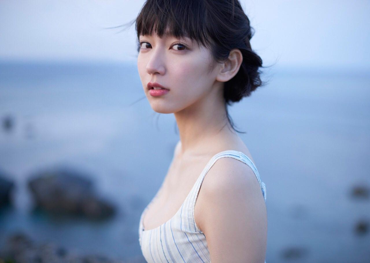 吉岡里帆のドラマ乳首見えハプニング等抜けるエロ画像200枚・225枚目の画像