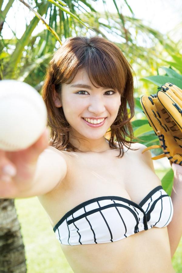 久松郁実(21)の最新グラビア&アイコラエロ画像185枚・80枚目の画像