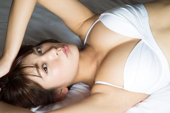 久松郁実(21)の最新グラビア&アイコラエロ画像185枚・81枚目の画像