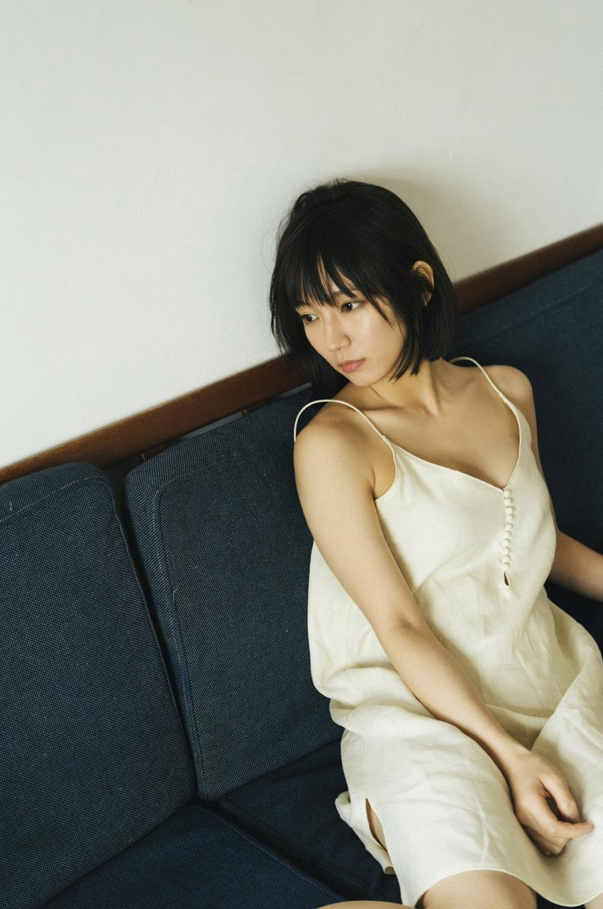 吉岡里帆のドラマ乳首見えハプニング等抜けるエロ画像200枚・238枚目の画像