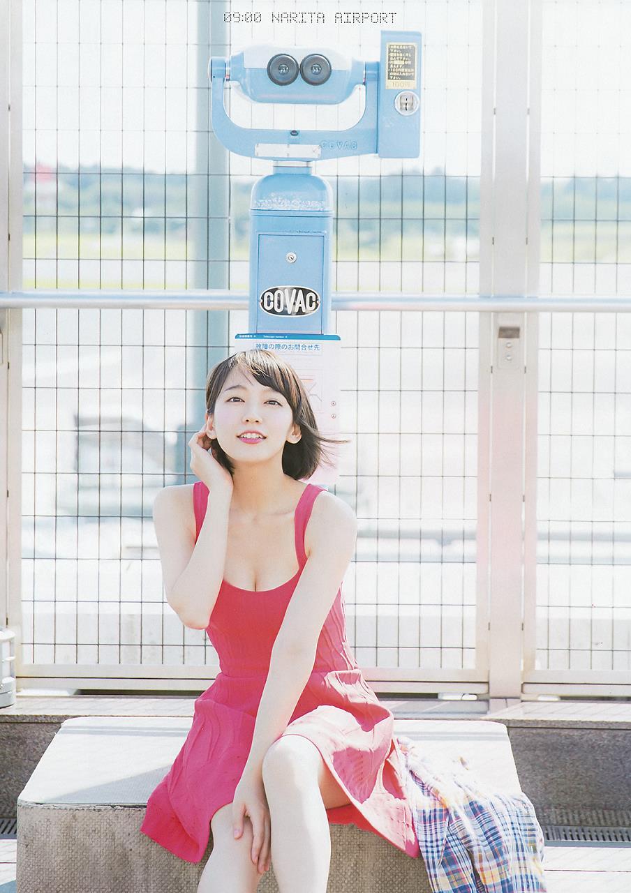吉岡里帆のドラマ乳首見えハプニング等抜けるエロ画像200枚・239枚目の画像