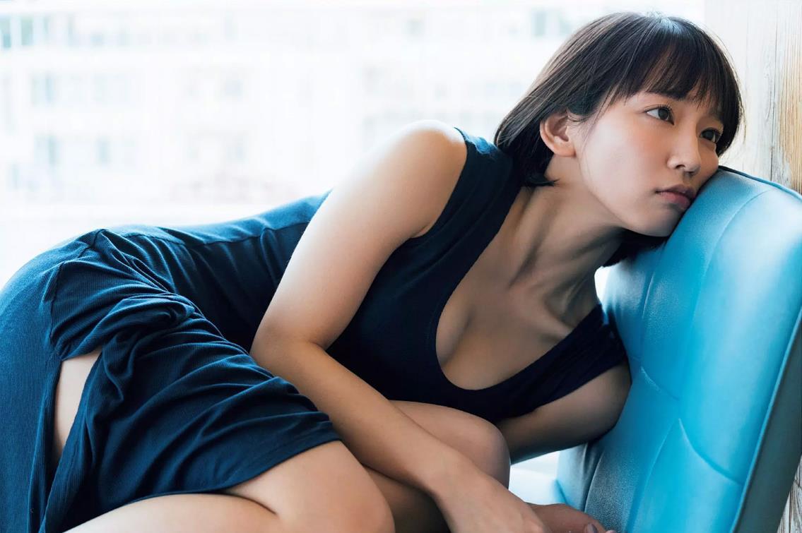 吉岡里帆のドラマ乳首見えハプニング等抜けるエロ画像200枚・240枚目の画像