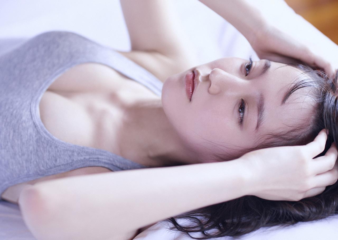 吉岡里帆のドラマ乳首見えハプニング等抜けるエロ画像200枚・243枚目の画像