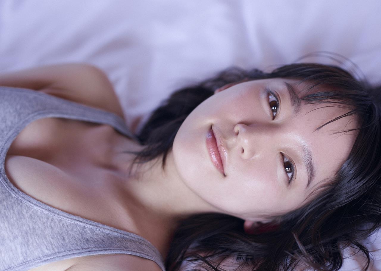 吉岡里帆のドラマ乳首見えハプニング等抜けるエロ画像200枚・245枚目の画像