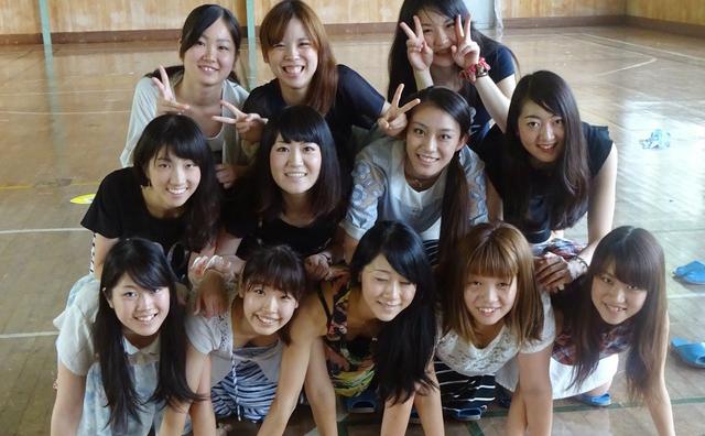 インスタに上がる女子大学生サークルのヌけるえろ写真21枚