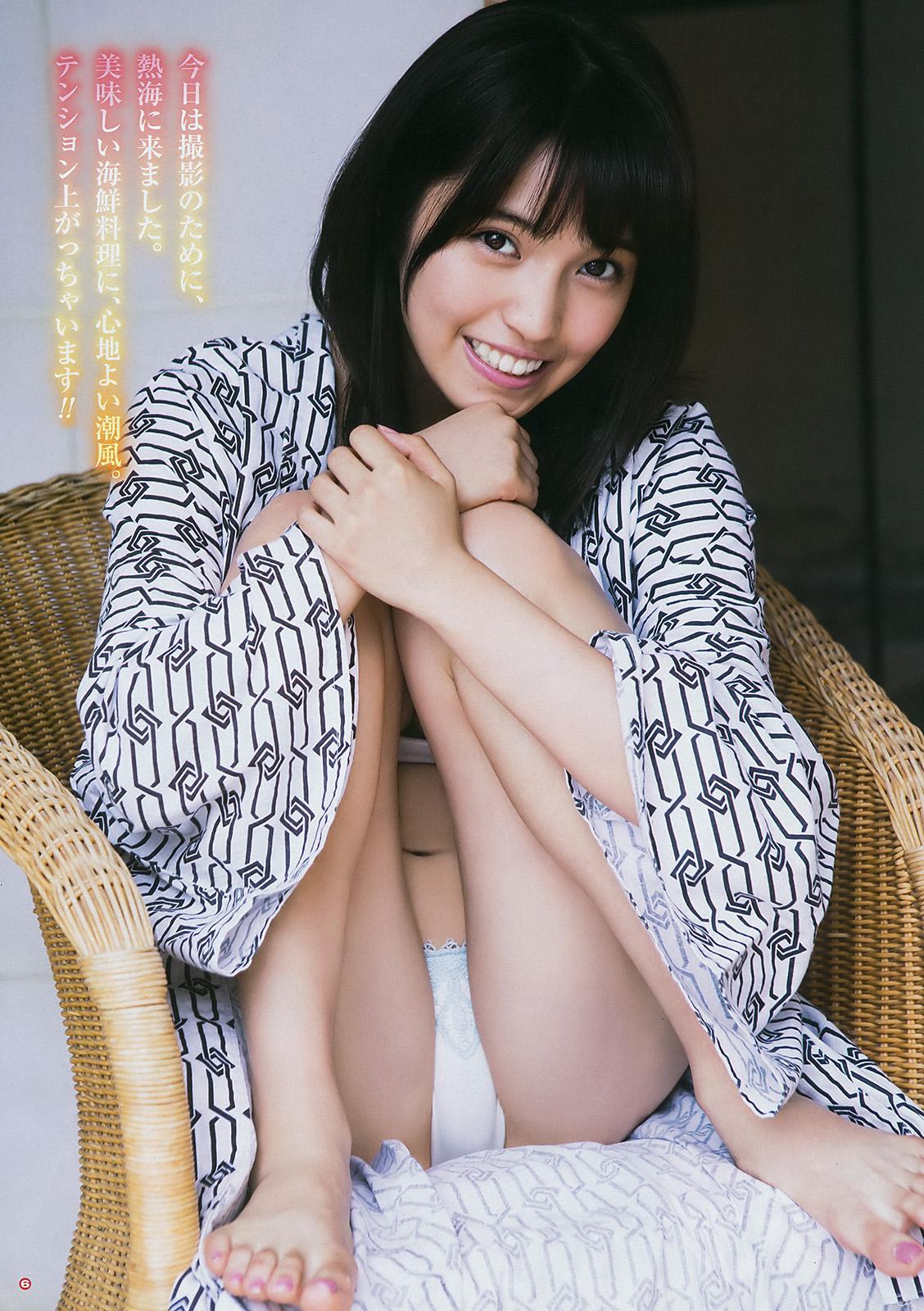 "MIYU(18)""みゆパイ""を拝める水着グラビアエロ画像65枚・2枚目の画像"