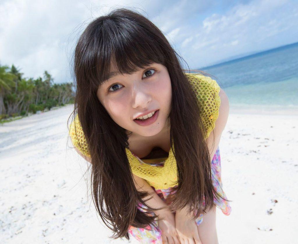 桜井日奈子のアイコラヌード&最新グラビアエロ画像61枚・3枚目の画像