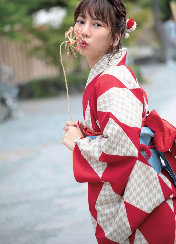 ヌード解禁!元AKB48高城亜樹(25)の抜けるエロ画像50枚・6枚目の画像