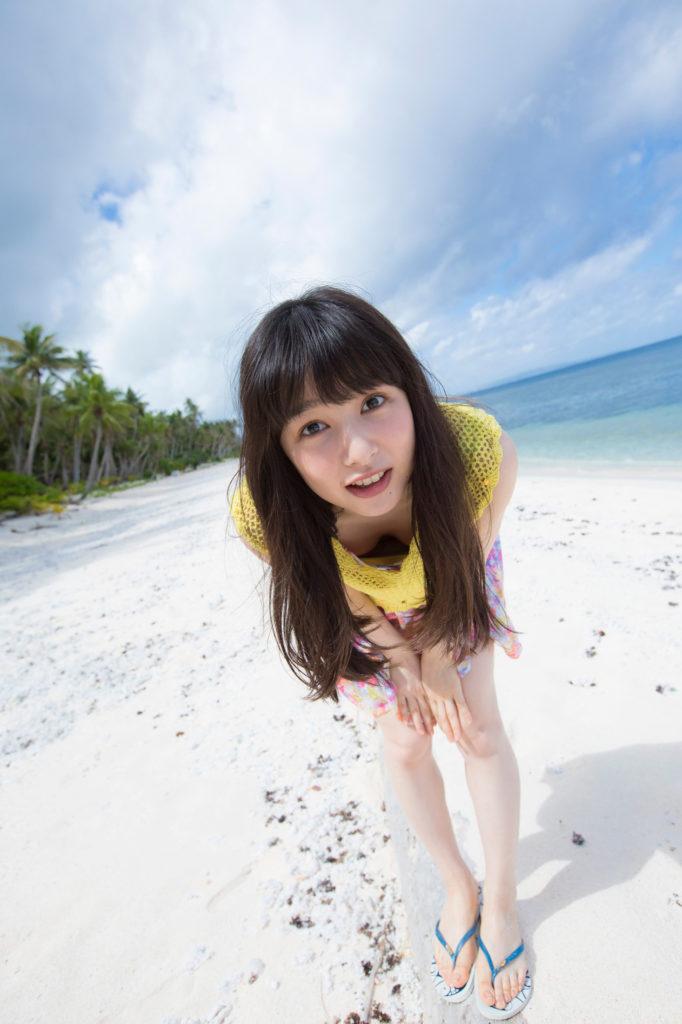 桜井日奈子のアイコラヌード&最新グラビアエロ画像61枚・4枚目の画像