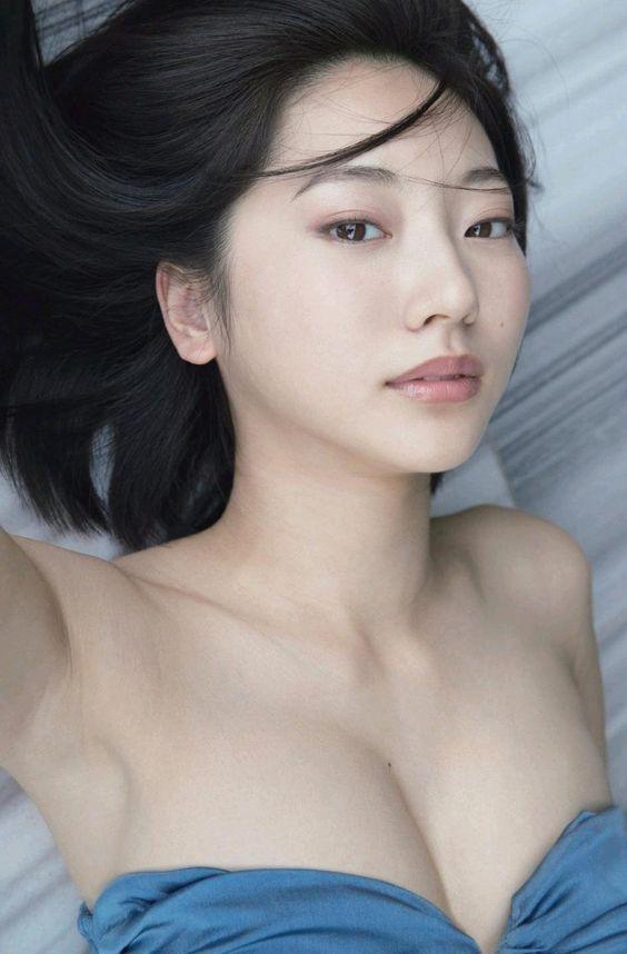 武田玲奈(20)の最新イメージDVD&グラビアエロ画像115枚・30枚目の画像