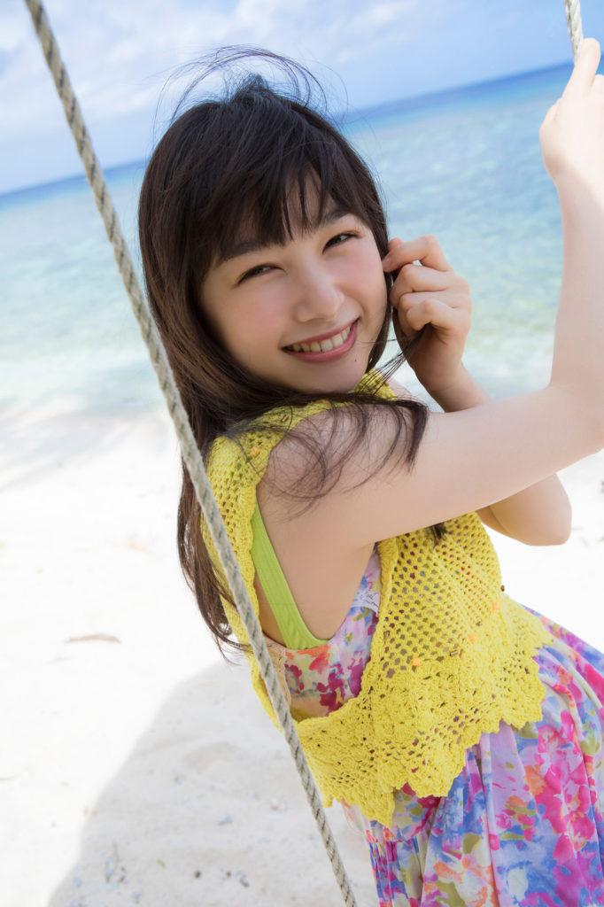 桜井日奈子のアイコラヌード&最新グラビアエロ画像61枚・5枚目の画像