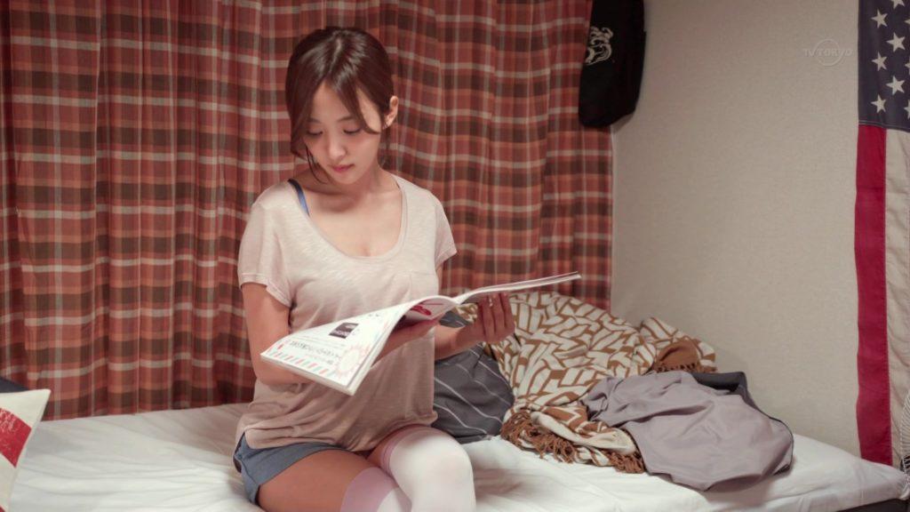 夏菜(28)セックス解禁ヌード濡れ場&グラビアエロ画像148枚・6枚目の画像