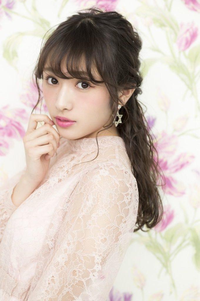 欅坂46ベリカこと渡辺梨加のアイコラ&最新グラビアエロ画像50枚・9枚目の画像
