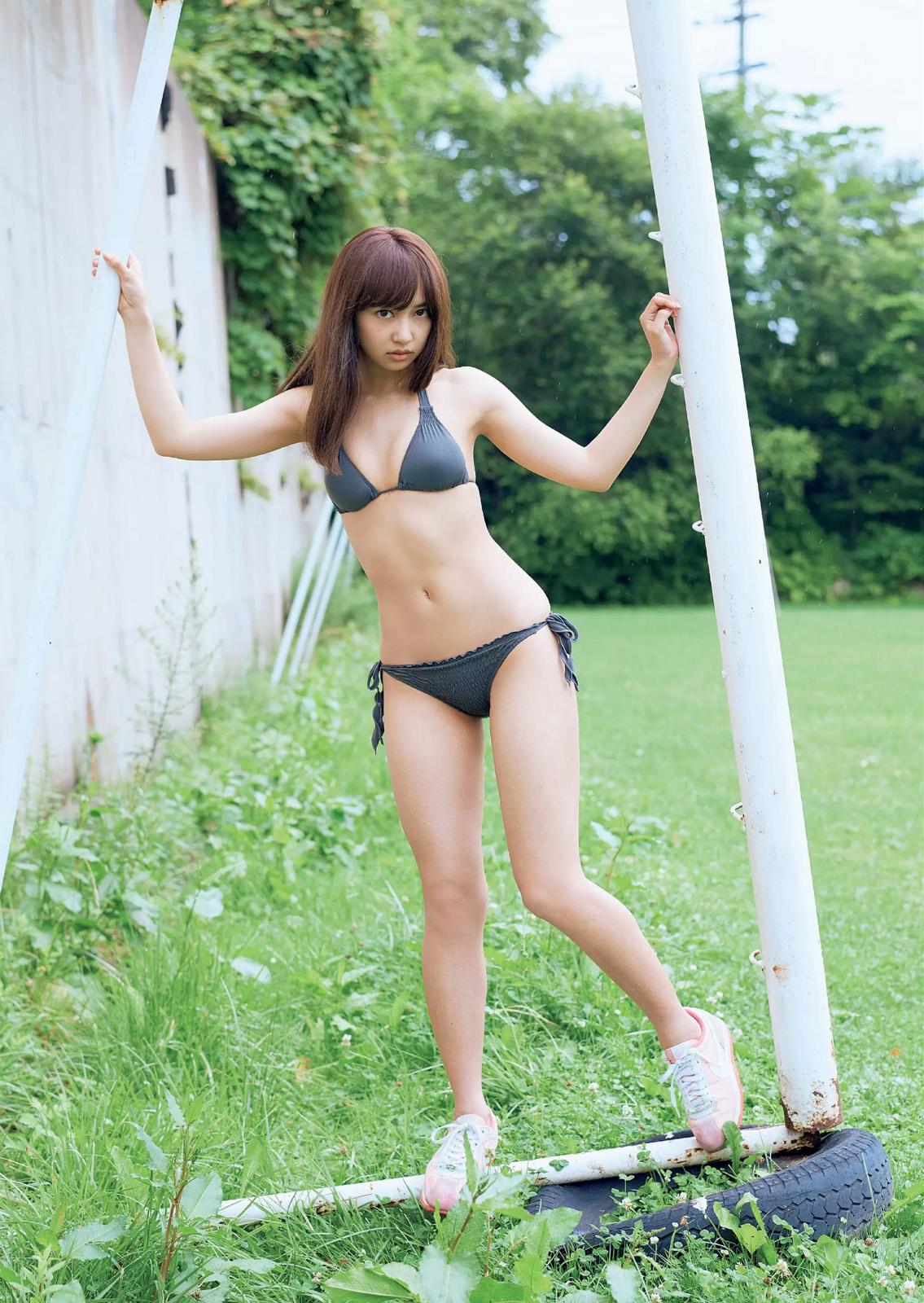 声優・小宮有紗(23)の水着グラビア&ヌード濡れ場画像58枚・8枚目の画像