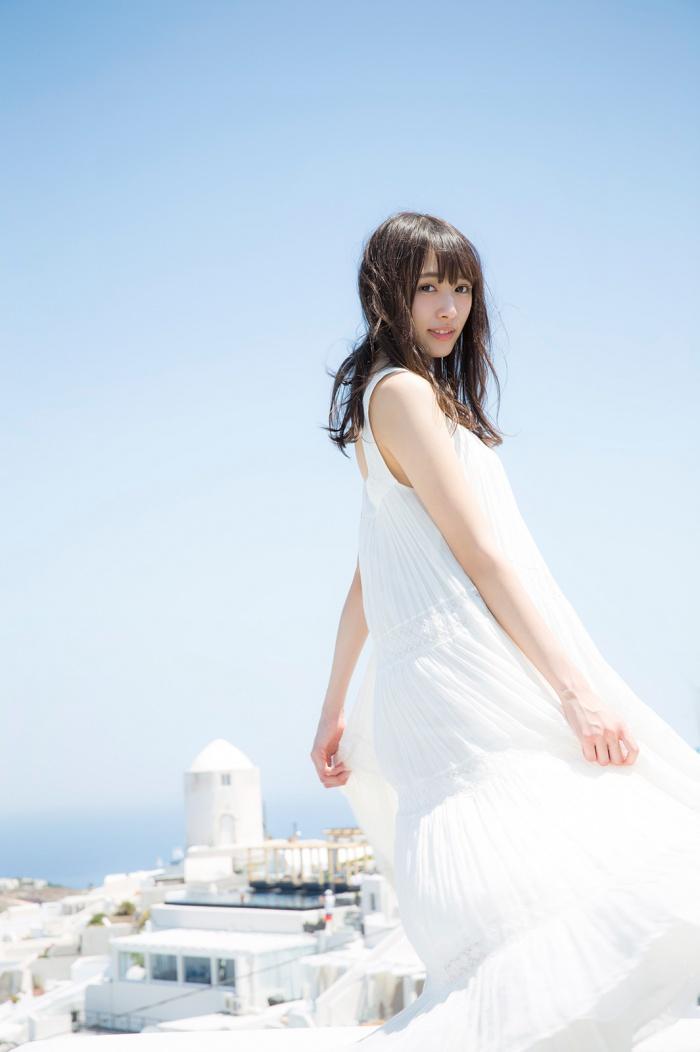 欅坂46渡辺梨加の写真集水着グラビア&アイコラエロ画像97枚・16枚目の画像
