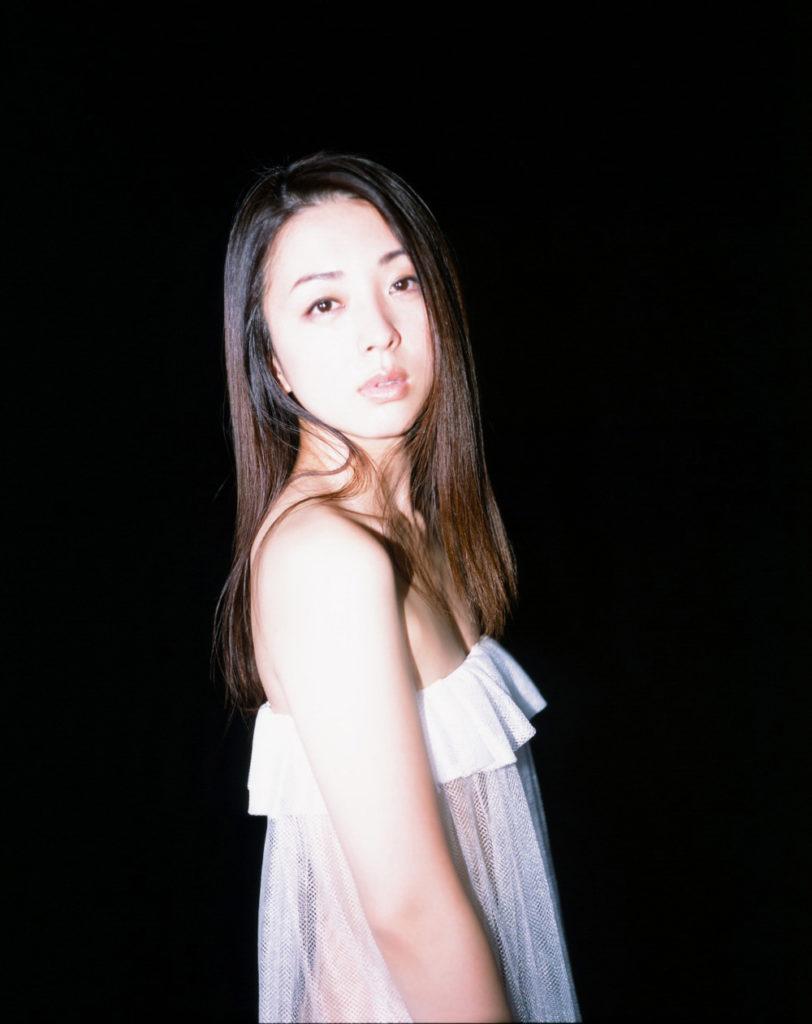 祥子(32)の最新ヌード写真集エロ画像36枚・7枚目の画像