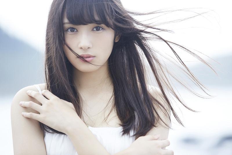 欅坂46ベリカこと渡辺梨加のアイコラ&最新グラビアエロ画像50枚・10枚目の画像