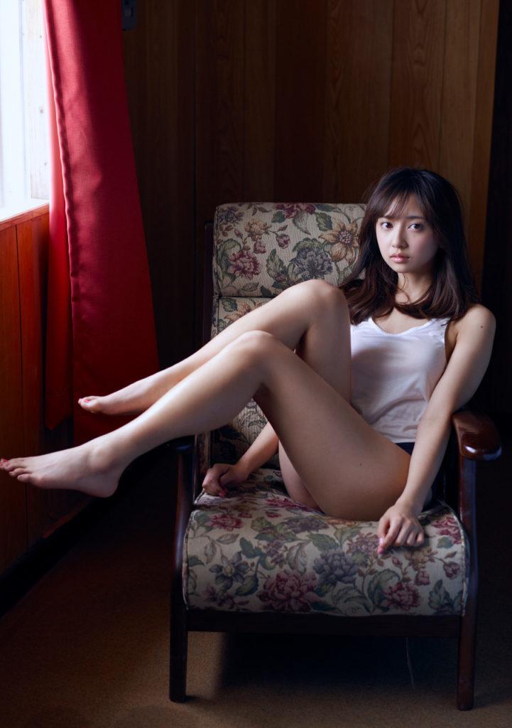 声優・小宮有紗(23)の水着グラビア&ヌード濡れ場画像58枚・15枚目の画像