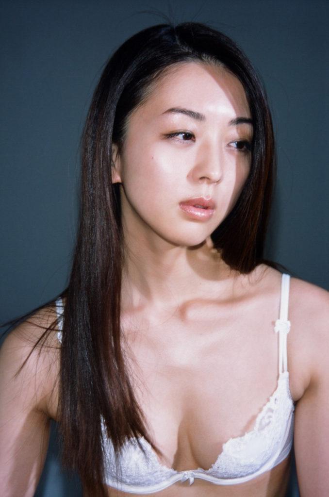 祥子(32)の最新ヌード写真集エロ画像36枚・8枚目の画像