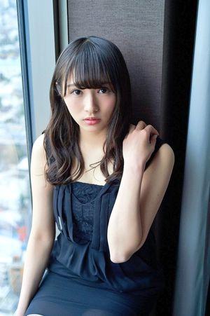 欅坂46ベリカこと渡辺梨加のアイコラ&最新グラビアエロ画像50枚・13枚目の画像