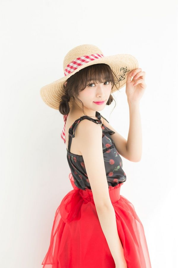 欅坂46ベリカこと渡辺梨加のアイコラ&最新グラビアエロ画像50枚・14枚目の画像