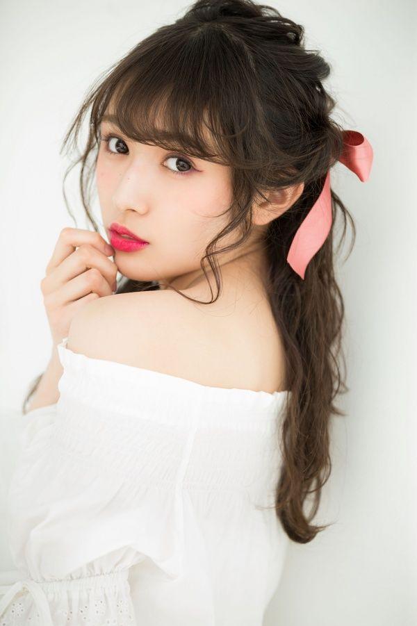 欅坂46ベリカこと渡辺梨加のアイコラ&最新グラビアエロ画像50枚・17枚目の画像