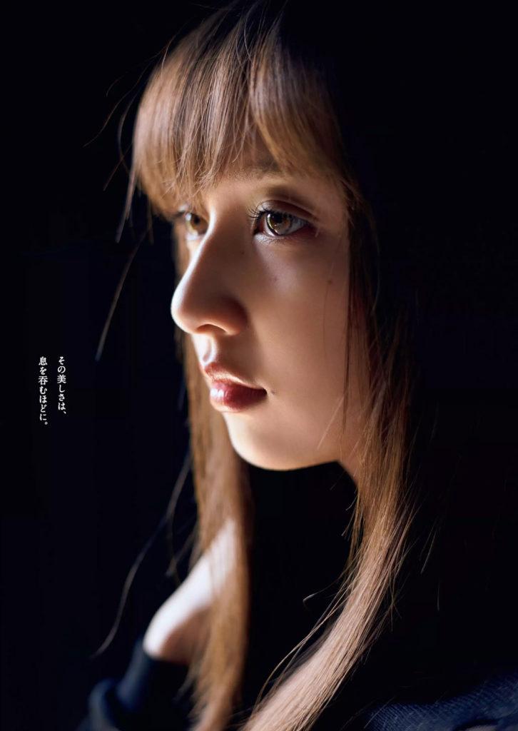 声優・小宮有紗(23)の水着グラビア&ヌード濡れ場画像58枚・22枚目の画像