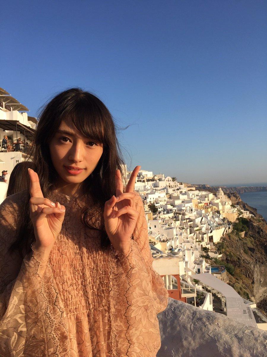 欅坂46渡辺梨加の写真集水着グラビア&アイコラエロ画像97枚・24枚目の画像