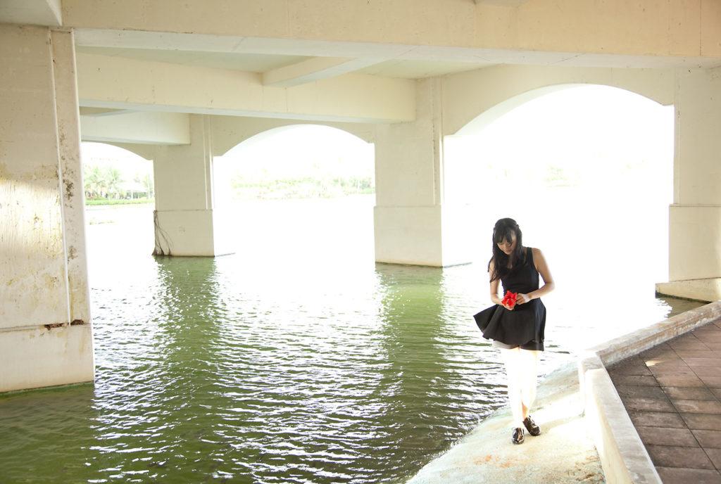 朝ドラひよっこ女優・小島藤子(23)の下着グラビアエロ画像85枚・16枚目の画像