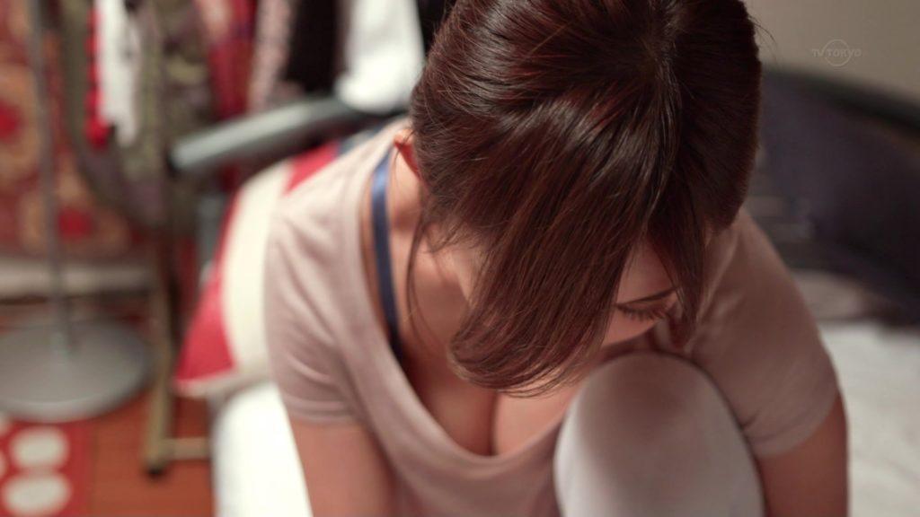 夏菜(28)セックス解禁ヌード濡れ場&グラビアエロ画像148枚・17枚目の画像