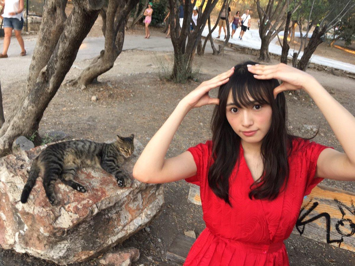 欅坂46渡辺梨加の写真集水着グラビア&アイコラエロ画像97枚・26枚目の画像