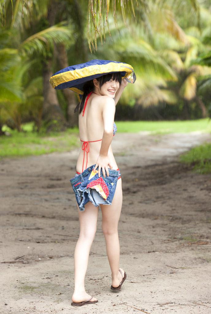 朝ドラひよっこ女優・小島藤子(23)の下着グラビアエロ画像85枚・19枚目の画像