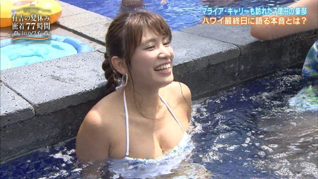 久松郁実(21)の最新グラビア&アイコラエロ画像185枚・206枚目の画像