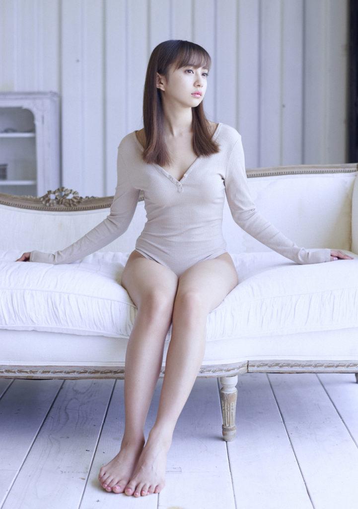 声優・小宮有紗(23)の水着グラビア&ヌード濡れ場画像58枚・28枚目の画像