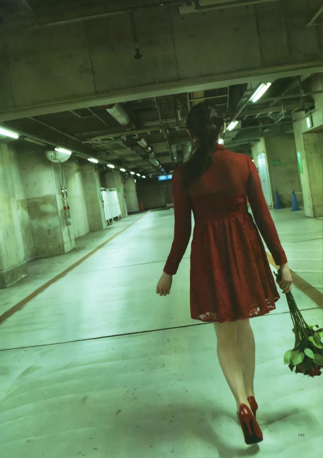 欅坂46渡辺梨加の写真集水着グラビア&アイコラエロ画像97枚・31枚目の画像