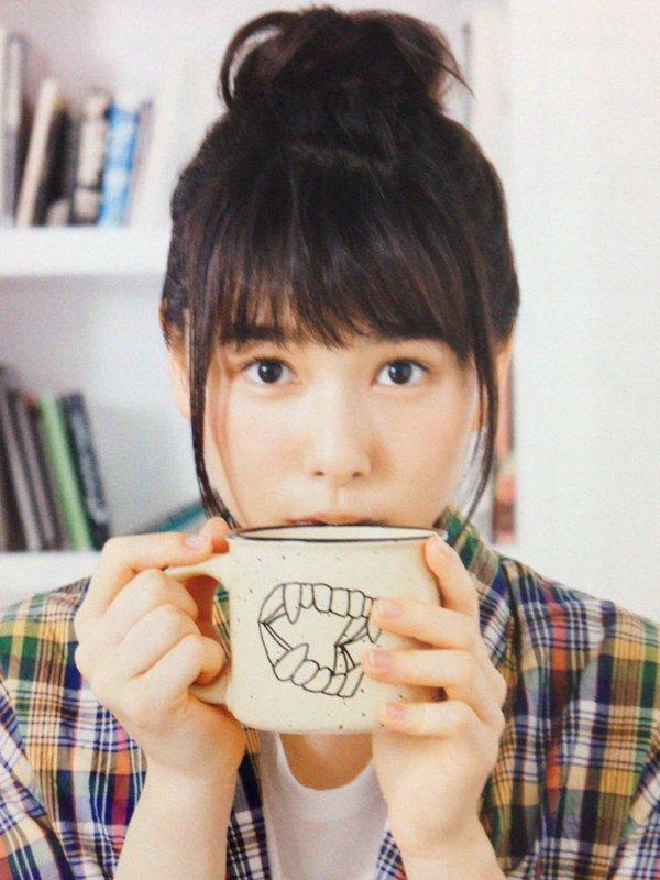 桜井日奈子のアイコラヌード&最新グラビアエロ画像61枚・24枚目の画像