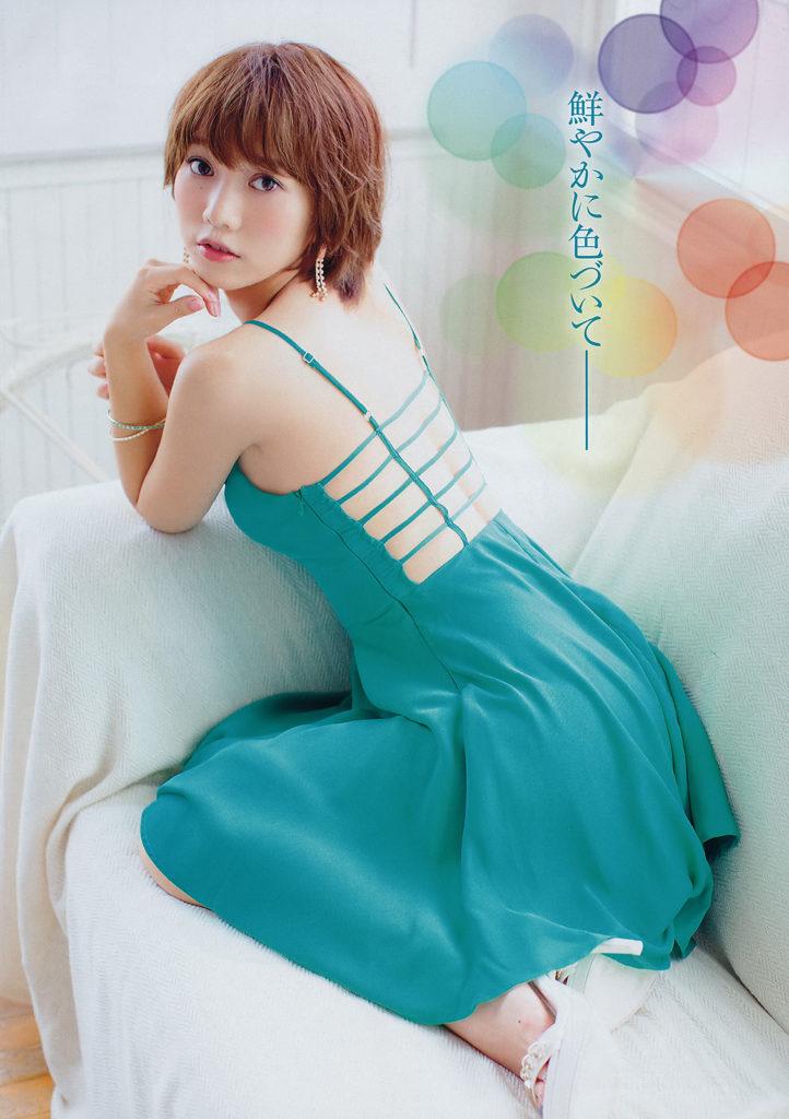 ヌード解禁!元AKB48高城亜樹(25)の抜けるエロ画像50枚・25枚目の画像