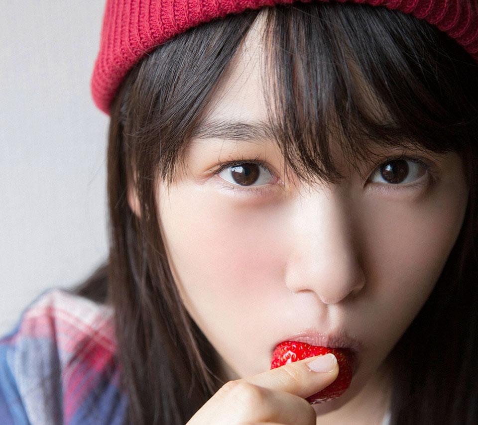 桜井日奈子のアイコラヌード&最新グラビアエロ画像61枚・27枚目の画像