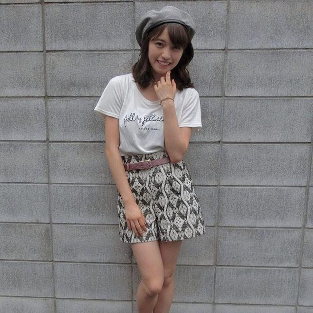 "MIYU(18)""みゆパイ""を拝める水着グラビアエロ画像65枚・32枚目の画像"