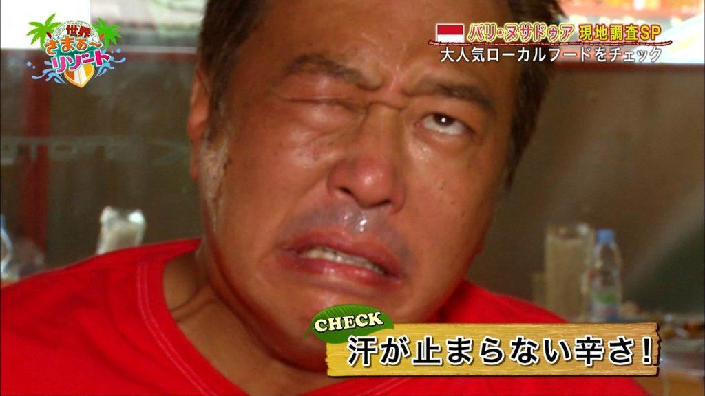佐藤栞里(27)の美脚大開脚・パンチラが抜けるエロ画像52枚・27枚目の画像