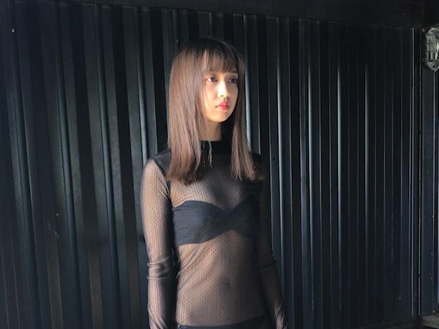 声優・小宮有紗(23)の水着グラビア&ヌード濡れ場画像58枚・35枚目の画像